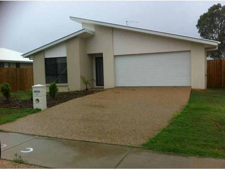 62 Temora Street, Gracemere 4702, QLD House Photo