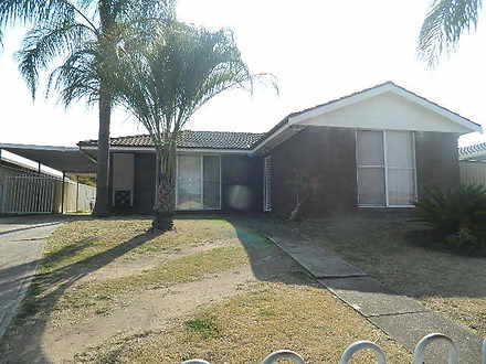 House - Bossley Park 2176, NSW