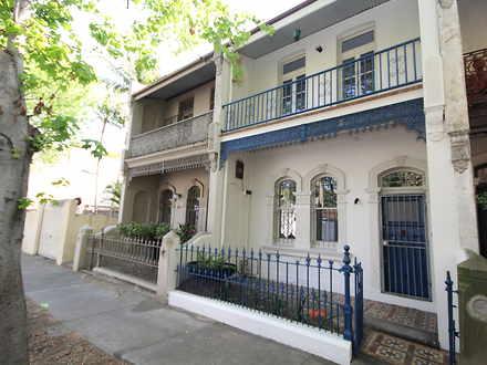 Terrace - 78 Baptist Street...