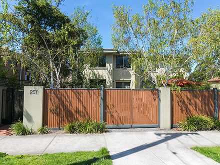 Apartment - 5/251 Nicholson...