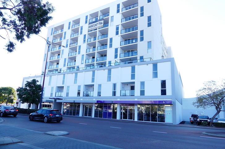 Apartment - 809/18 Cecil Av...