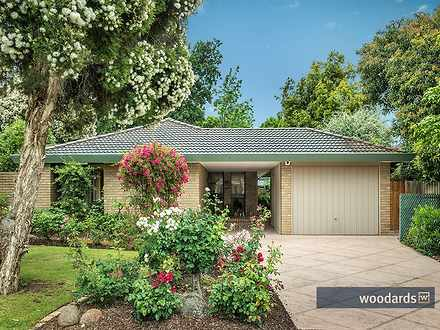 House - 14 Woodhouse Road, ...