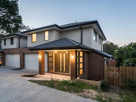 Townhouse - 6/45 Orchard Cr...