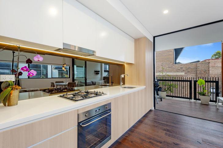 Apartment - 101/123 Wyndham...