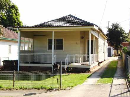 House - 16 William Street, ...