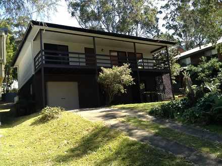 House - 43 Banyandah Street...