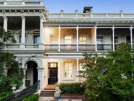 House - 35 St Vincent Place...