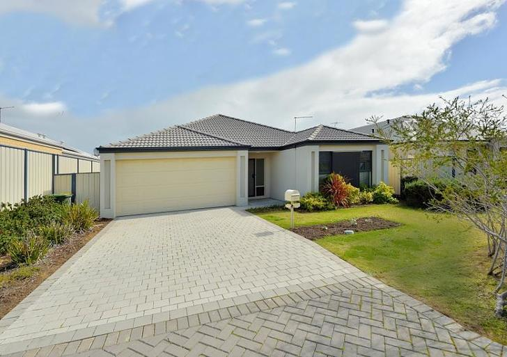House - 6 Longmeadow Vista,...