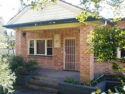 House - 183 Russell Road, N...