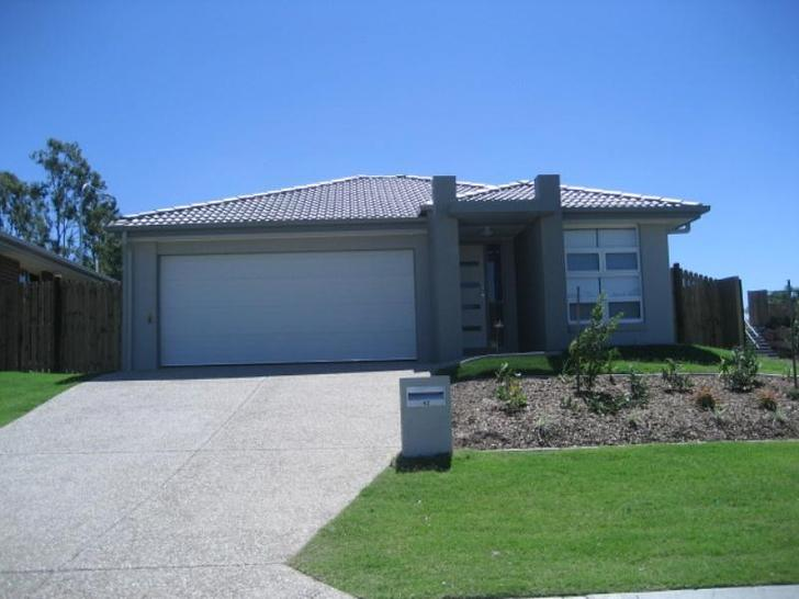 House - 42 Huntley Crescent...