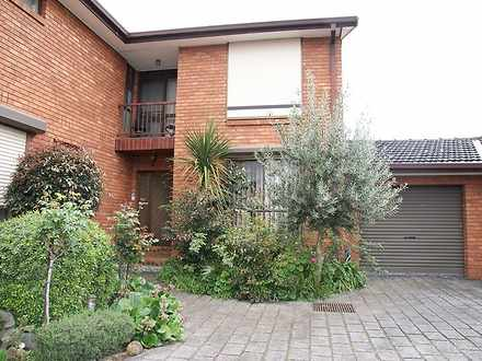 Townhouse - 4/6 Kindale Cou...