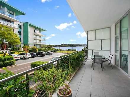 Apartment - 102/10 Jean Wai...