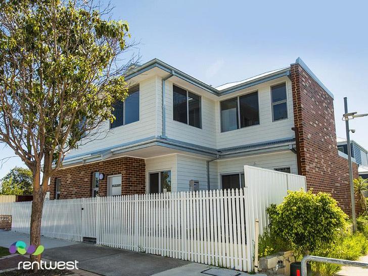 House - 1/3 Tuam Street, Ea...