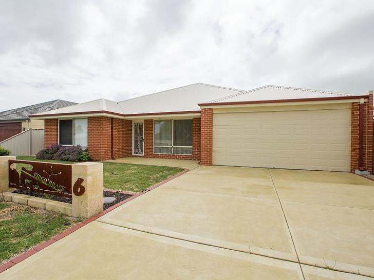 House - 6 Virgo Brace, Aust...