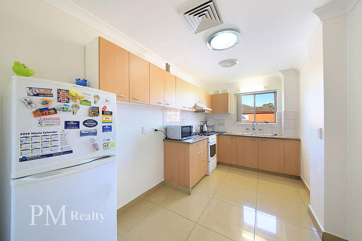 11/1 Mascot Drive, Eastlakes 2018, NSW Apartment Photo