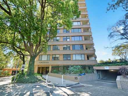 Apartment - 16/20 Moodie St...