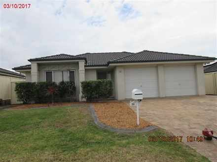 House - Thornton 2322, NSW
