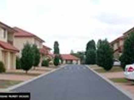 Townhouse - 37/20 Yound Pla...