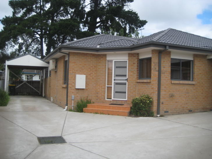 Townhouse - 12A Stephens St...