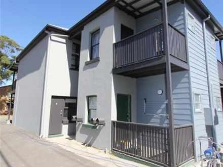 Apartment - 2/2-4 Bull Stre...