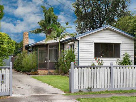 House - 45 Lasiandra Avenue...