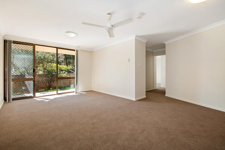 4/32 Nelson Parade, Indooroopilly 4068, QLD Unit Photo