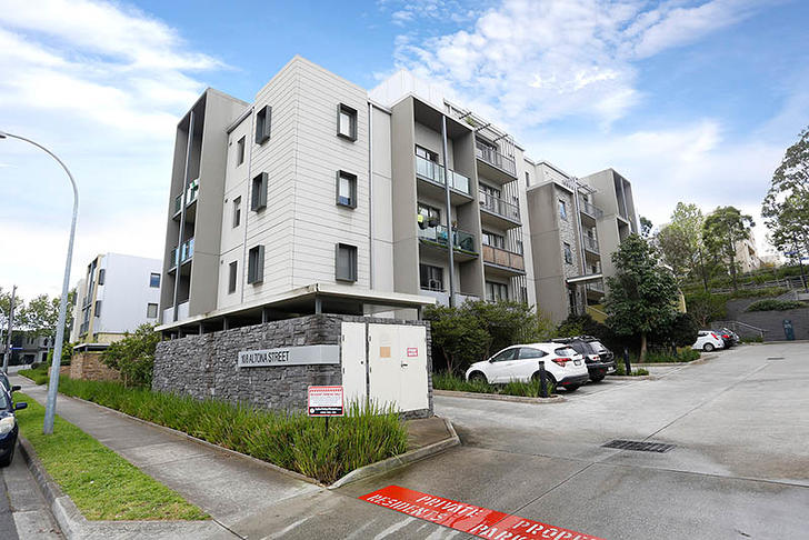 G02/108 Altona Street, Kensington 3031, VIC Apartment Photo