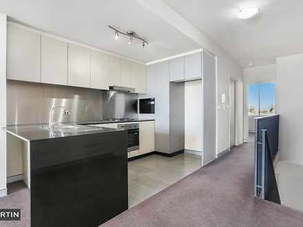 Apartment - 304/5 Queen Str...