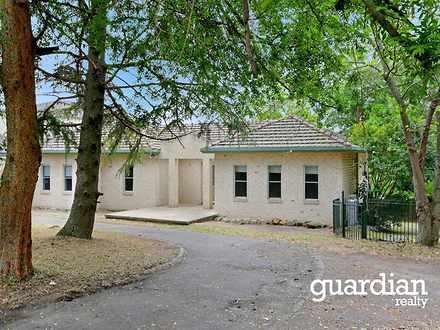 House - 179A Annangrove Roa...
