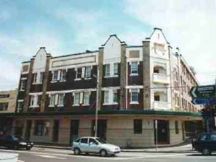 Apartment - 11/1 Henderson ...