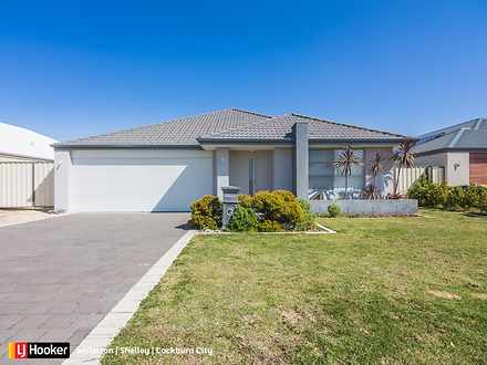 8 Featherflower Road, Hammond Park 6164, WA House Photo