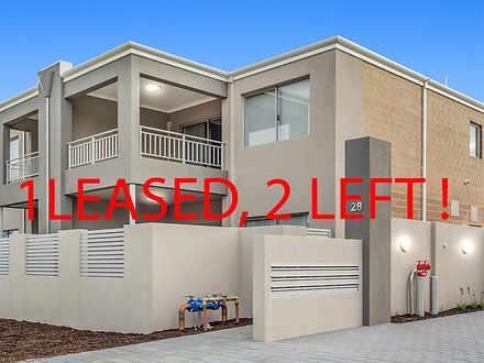 Apartment - 2/8 Blackburn S...