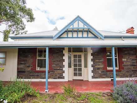 House - 1 Railway Terrace, ...