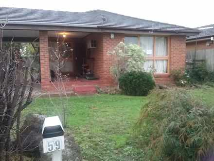 House - 59 Finton Grove, Gl...