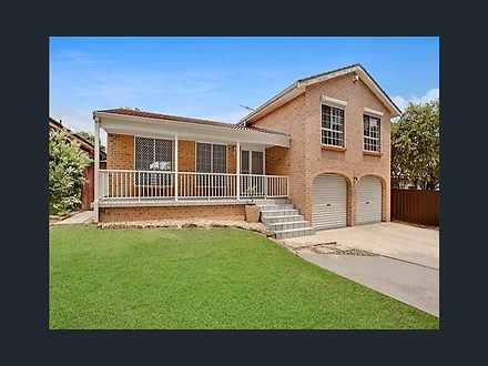 12 Naylor Place, Ingleburn 2565, NSW House Photo