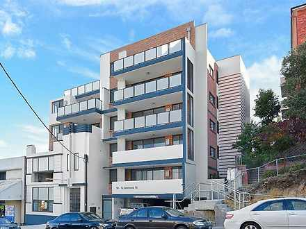 Apartment - 15/10-12 Belmor...
