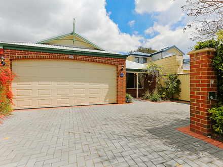 House - 5A Woodloes Street,...