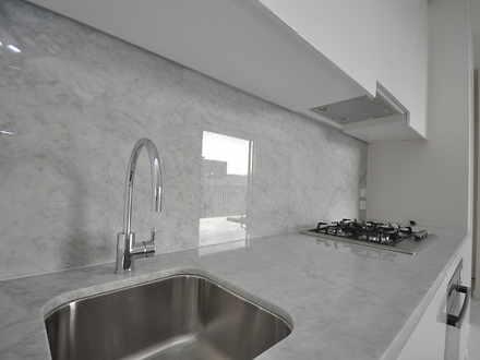 Apartment - 206/37 Kerr Str...