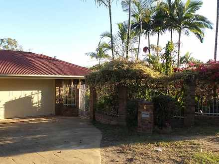 House - 6 Landsborough Para...