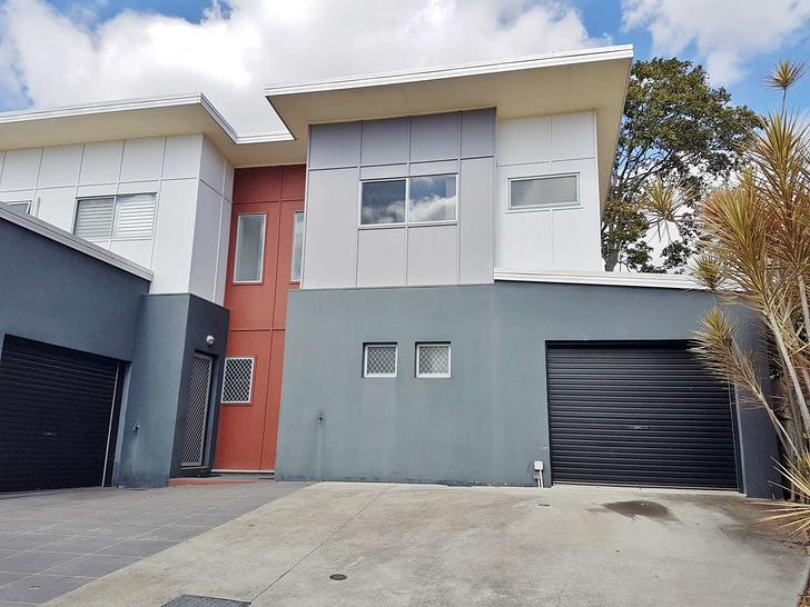 Townhouse - 5/15 Mons Road,...
