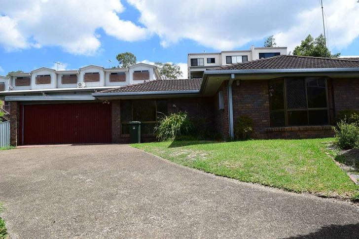 73 Birdwood Road, Carina Heights 4152, QLD House Photo