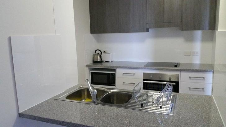 Apartment - 38/32 Kent Stre...
