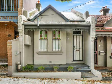 House - 4 Herbert Street, N...