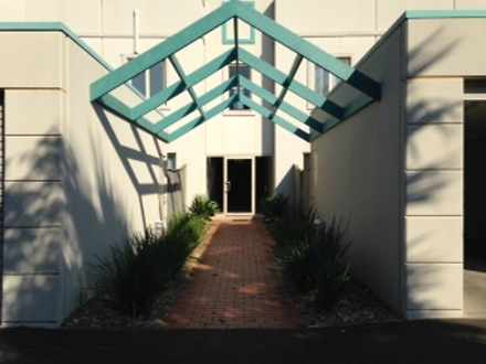Townhouse - Melbourne Stree...