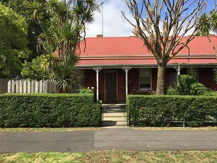 Townhouse - 1/7 Simpson Str...