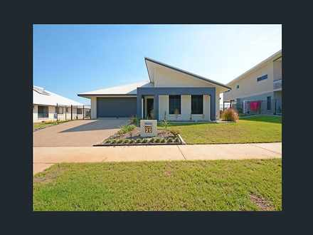 House - Bellamack 0832, NT