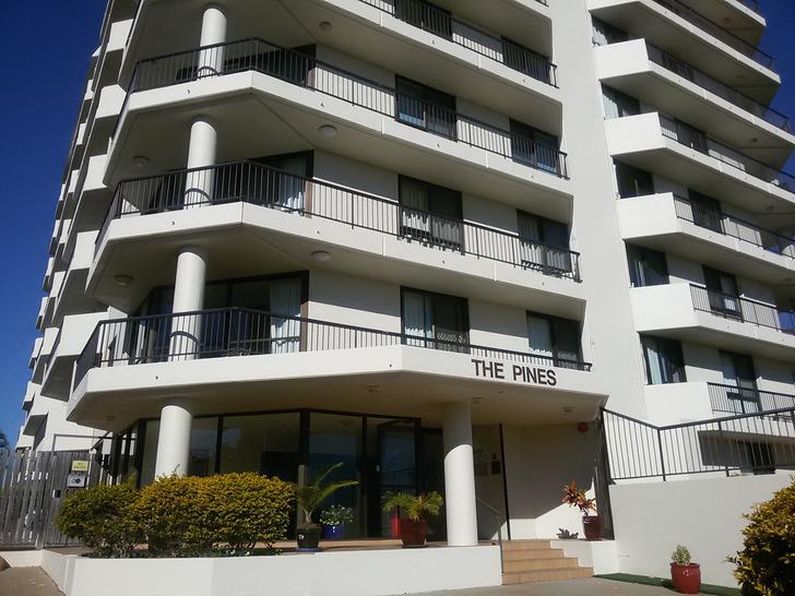 Apartment - 51/32 Kent Stre...