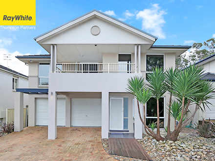 House - 252 Warnervale Road...
