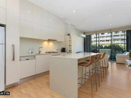 Apartment - C58/240 Wyndham...