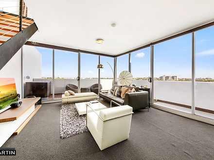 Apartment - W701/222 Wyndha...